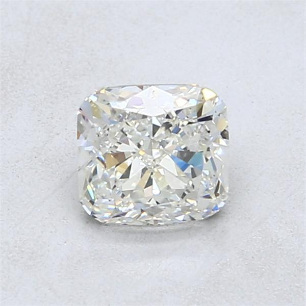 1.01 Carat Cushion Loose Diamond, J, VS1, Excellent, GIA Certified
