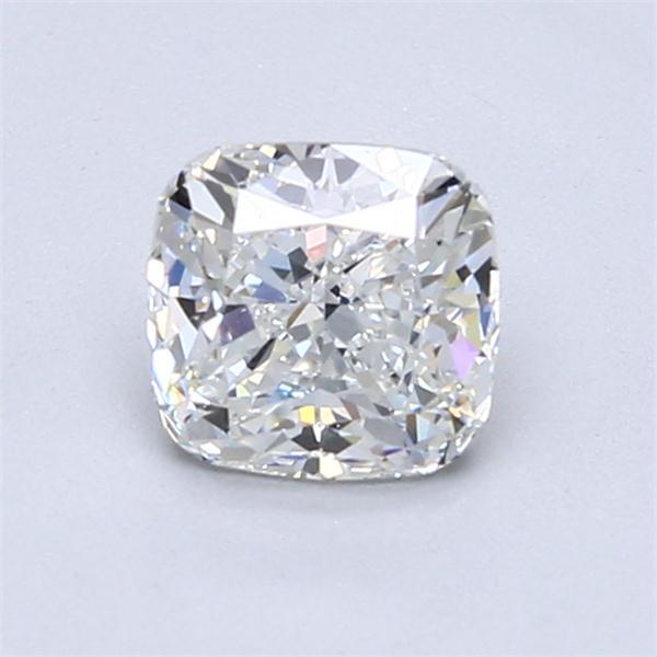 1.11 Carat Cushion Loose Diamond, F, VVS2, Super Ideal, GIA Certified