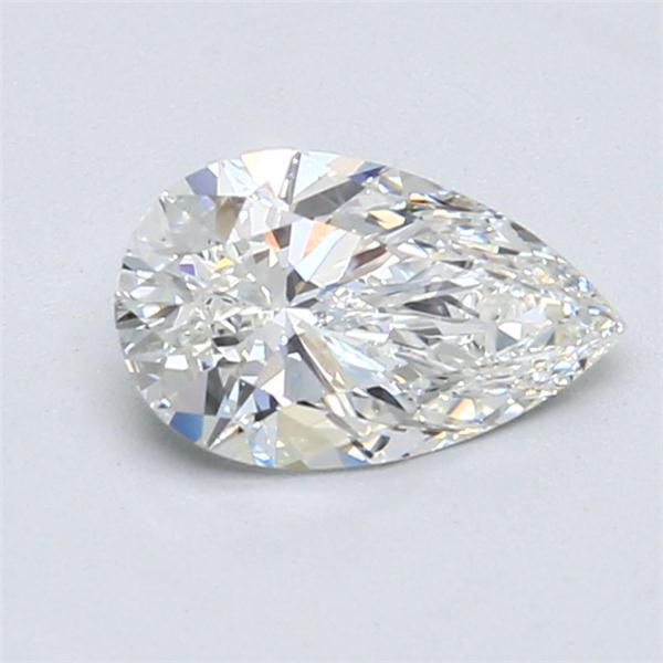 1.07 Carat Pear Loose Diamond, G, VS1, Super Ideal, GIA Certified | Thumbnail