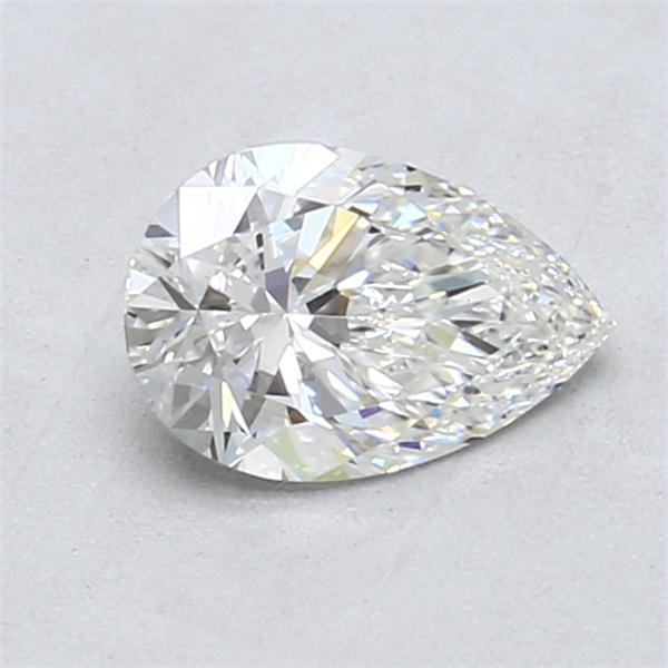 1.01 Carat Pear Loose Diamond, G, VS1, Super Ideal, GIA Certified | Thumbnail
