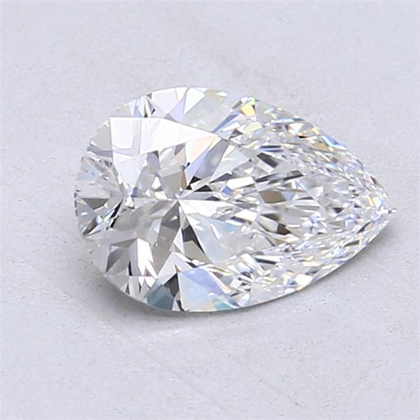 1.16 Carat Pear Loose Diamond, D, VVS2, Super Ideal, GIA Certified | Thumbnail