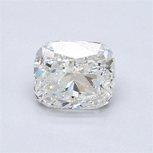 1.01 Carat Cushion Loose Diamond, G, VVS2, Ideal, GIA Certified
