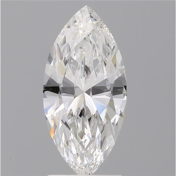 1.51 Carat Marquise Loose Diamond, G, SI1, Ideal, GIA Certified