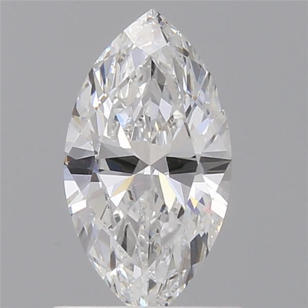 0.70 Carat Marquise Loose Diamond, E, VS1, Super Ideal, GIA Certified