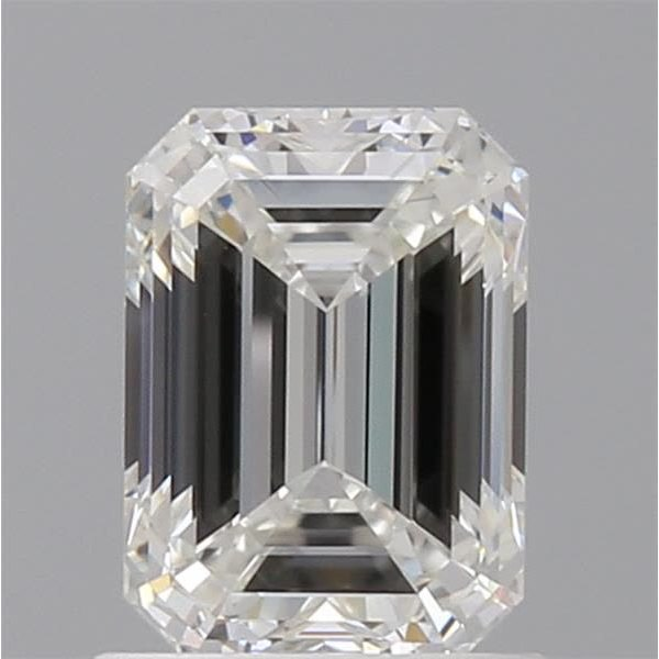 1.01 Carat Emerald Loose Diamond, G, VVS2, Ideal, GIA Certified