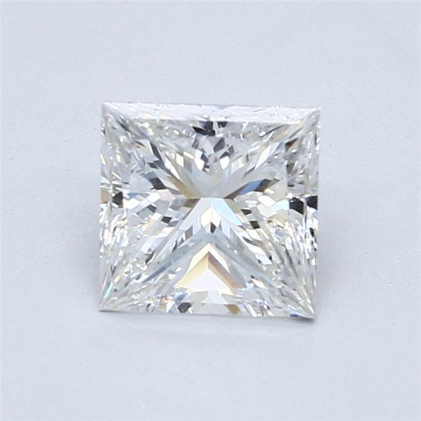 1.51 Carat Princess Loose Diamond, F, VS1, Ideal, GIA Certified
