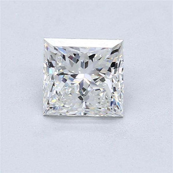 1.25 Carat Princess Loose Diamond, H, VS1, Super Ideal, GIA Certified