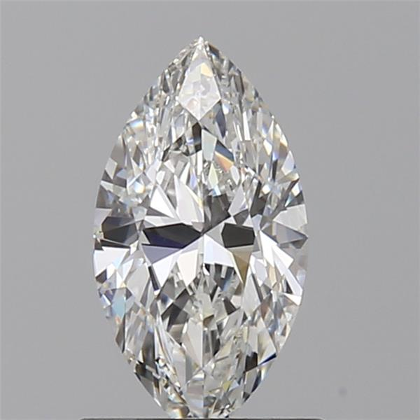 0.71 Carat Marquise Loose Diamond, G, SI1, Ideal, GIA Certified