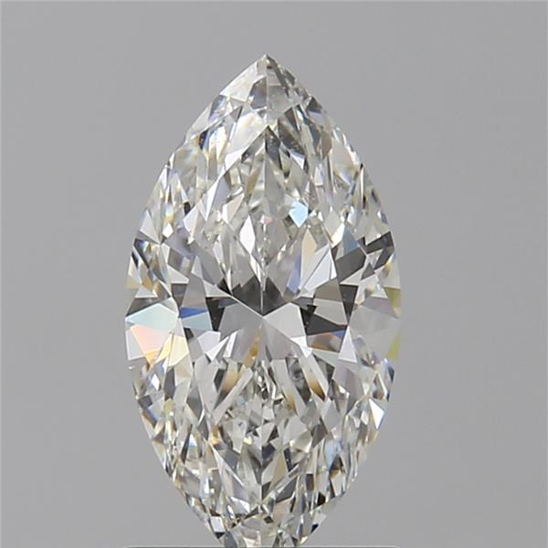 1.06 Carat Marquise Loose Diamond, I, SI1, Super Ideal, GIA Certified