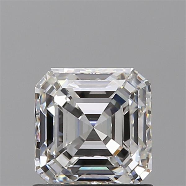 1.02 Carat Asscher Loose Diamond, G, VVS1, Super Ideal, GIA Certified | Thumbnail