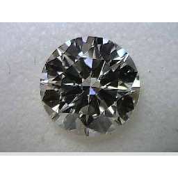 1.50 Carat Round Loose Diamond, J, VVS2, Ideal, GIA Certified