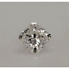 1.30 Carat Radiant Loose Diamond, G, VS1, Super Ideal, GIA Certified