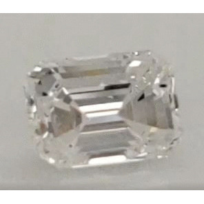 1.41 Carat Emerald Loose Diamond, E, VS1, Ideal, GIA Certified