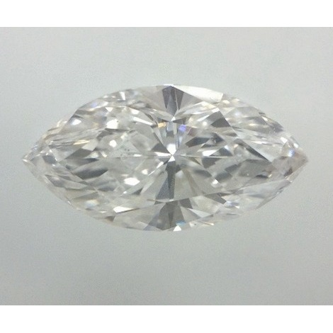 1.05 Carat Marquise Loose Diamond, D, SI1, Excellent, GIA Certified