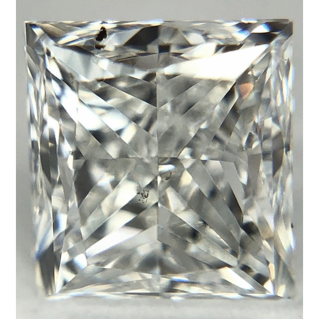 2.00 Carat Princess Loose Diamond, G, VS2, Excellent, GIA Certified