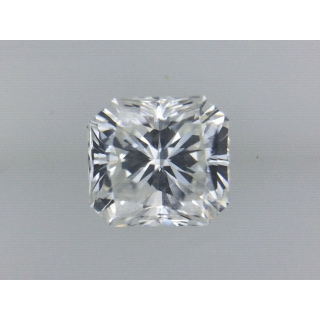 0.79 Carat Radiant Loose Diamond, G, SI2, Excellent, GIA Certified