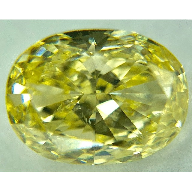 0.95 Carat Oval Loose Diamond, , SI2, Excellent, GIA Certified | Thumbnail