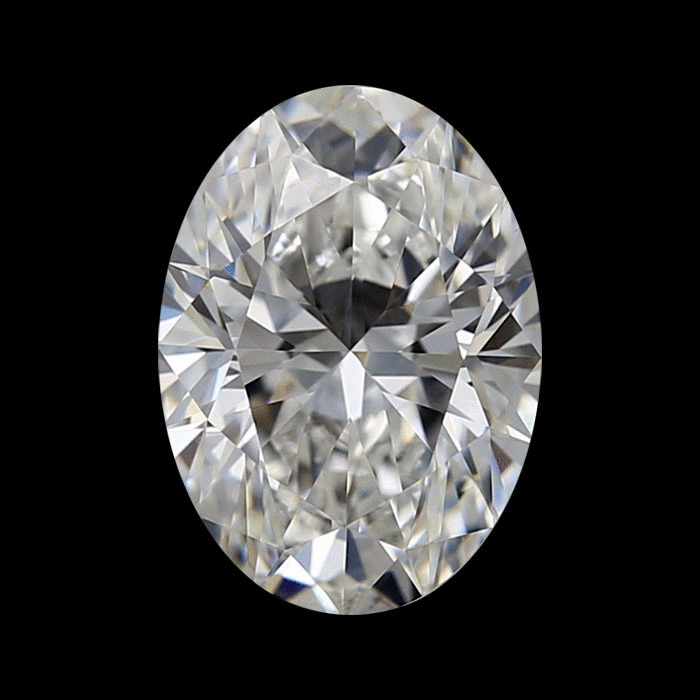 1.52 Carat Oval Loose Diamond, G, VS1, Super Ideal, GIA Certified | Thumbnail