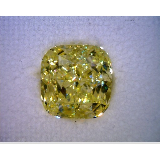 1.03 Carat Cushion Loose Diamond, , VS2, Very Good, GIA Certified