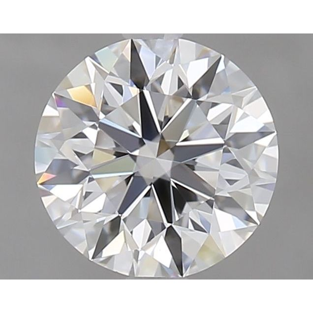 1.00 Carat Round Loose Diamond, D, VS1, Super Ideal, GIA Certified | Thumbnail