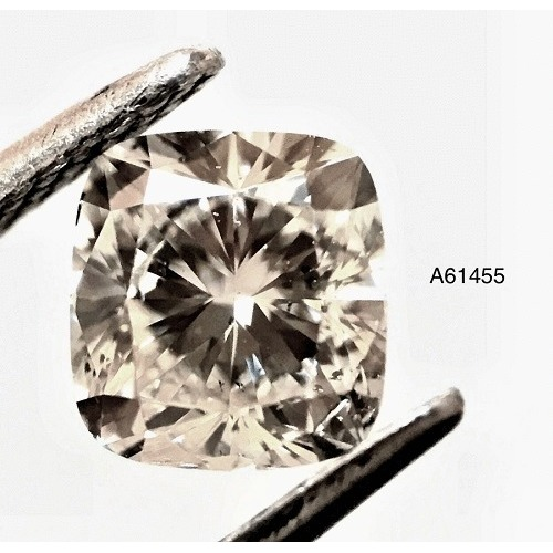 1.20 Carat Cushion Loose Diamond, I, SI2, Ideal, GIA Certified