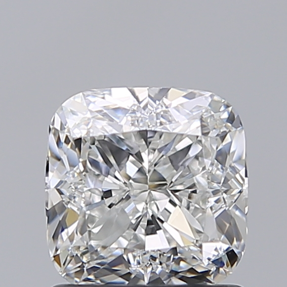 1.20 Carat Cushion Loose Diamond, G, VS1, Excellent, GIA Certified | Thumbnail