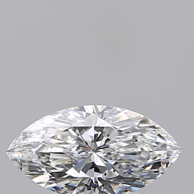 1.01 Carat Marquise Loose Diamond, D, VS2, Super Ideal, GIA Certified
