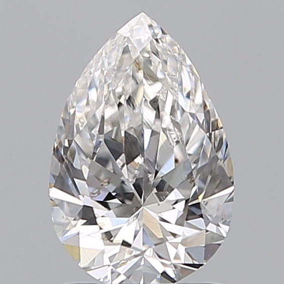1.20 Carat Pear Loose Diamond, E, VS2, Excellent, GIA Certified