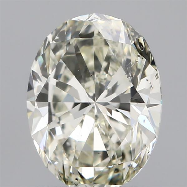 1.20 Carat Oval Loose Diamond, M, SI2, Ideal, GIA Certified