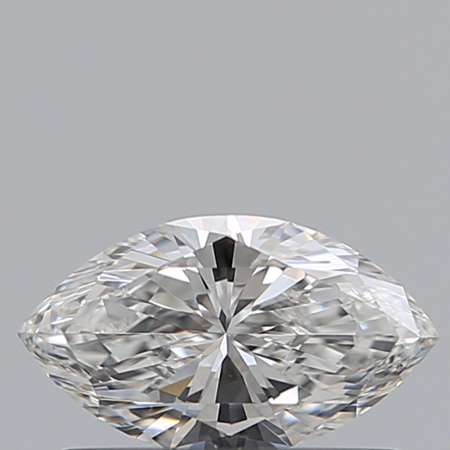 0.40 Carat Marquise Loose Diamond, E, VS1, Super Ideal, GIA Certified