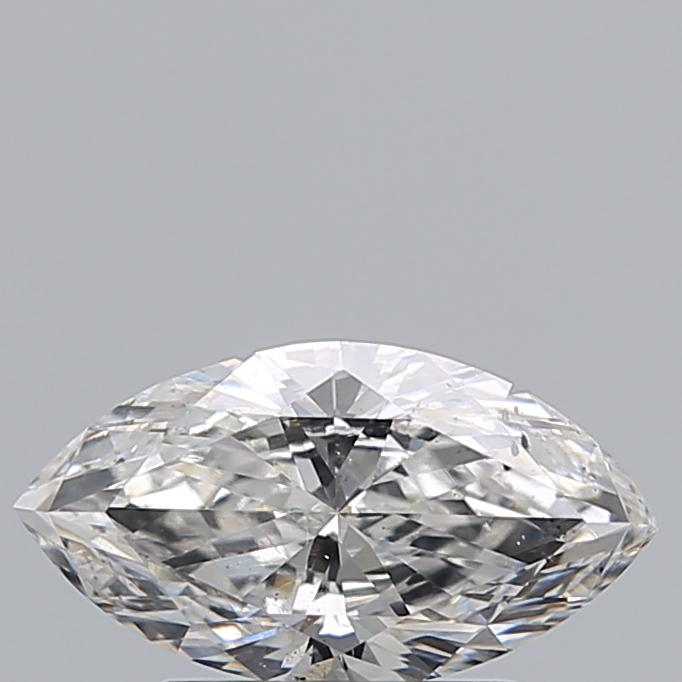 1.00 Carat Marquise Loose Diamond, D, SI1, Ideal, GIA Certified