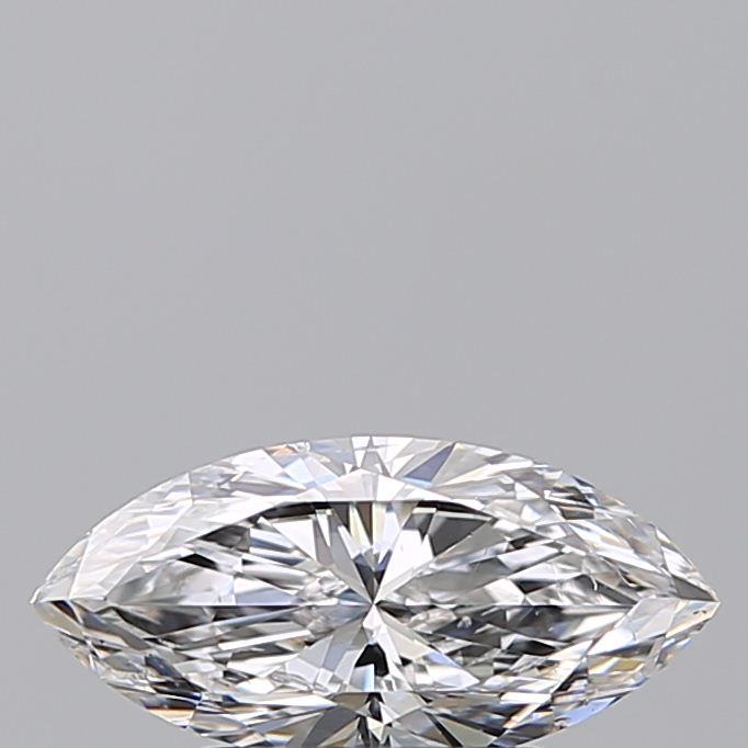 0.90 Carat Marquise Loose Diamond, D, SI1, Super Ideal, GIA Certified