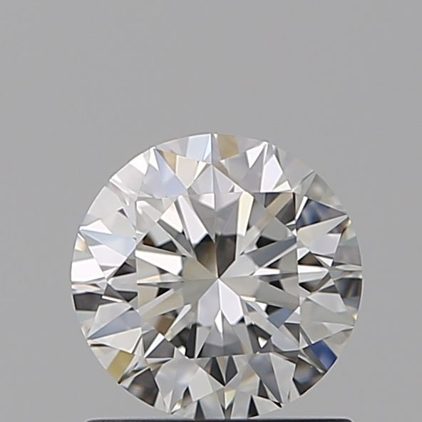 0.80 Carat Round Loose Diamond, G, IF, Excellent, GIA Certified