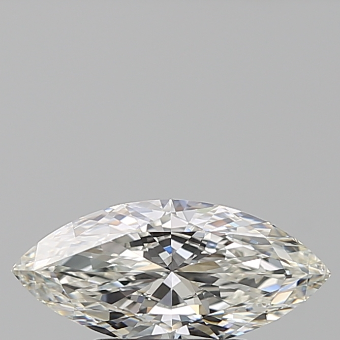 1.00 Carat Marquise Loose Diamond, F, IF, Super Ideal, GIA Certified