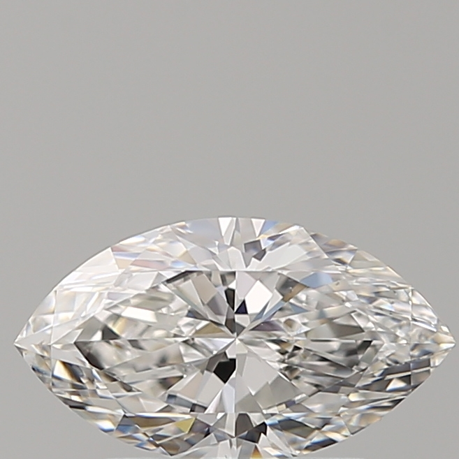 0.80 Carat Marquise Loose Diamond, E, VS1, Super Ideal, GIA Certified