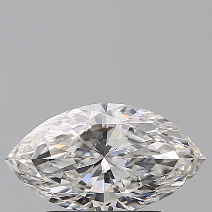 0.90 Carat Marquise Loose Diamond, G, SI1, Super Ideal, GIA Certified