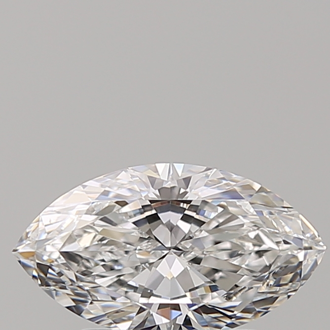 0.85 Carat Marquise Loose Diamond, E, SI1, Super Ideal, GIA Certified