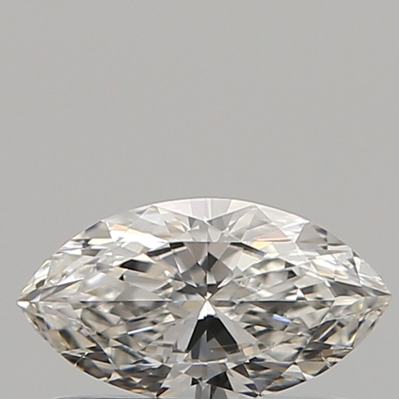 0.30 Carat Marquise Loose Diamond, G, SI1, Ideal, GIA Certified