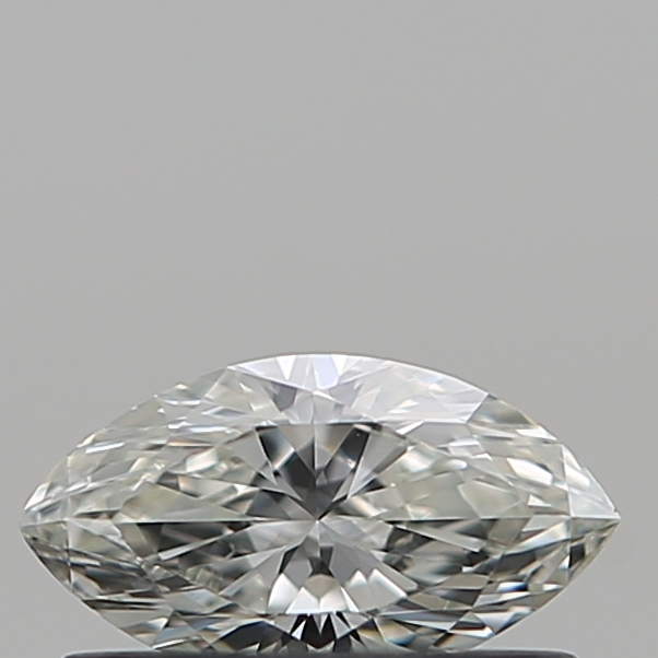 0.30 Carat Marquise Loose Diamond, I, VS1, Ideal, GIA Certified