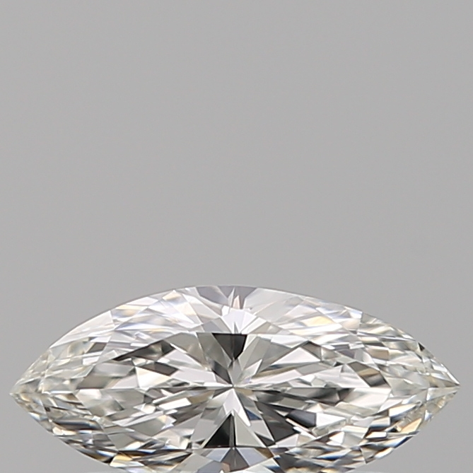 0.32 Carat Marquise Loose Diamond, G, VVS1, Excellent, GIA Certified