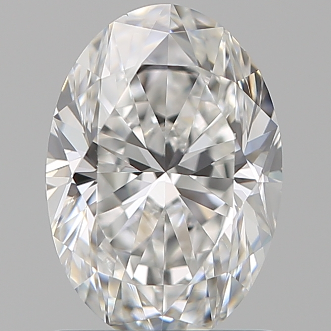 1.20 Carat Oval Loose Diamond, E, VS1, Excellent, GIA Certified