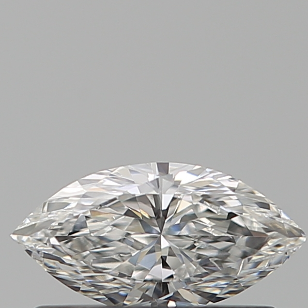 0.30 Carat Marquise Loose Diamond, F, VS2, Excellent, GIA Certified