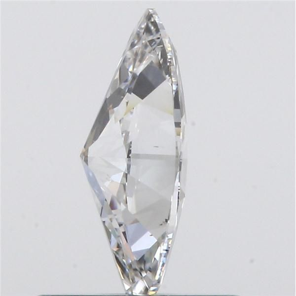 0.50 Carat Marquise Loose Diamond, F, SI1, Super Ideal, GIA Certified