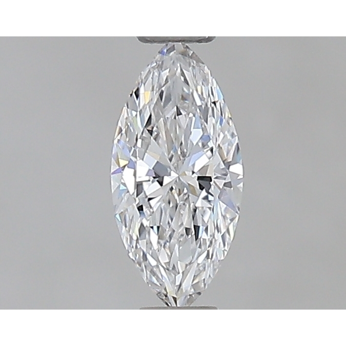 0.33 Carat Marquise Loose Diamond, D, VS1, Super Ideal, GIA Certified