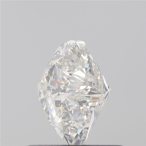 0.70 Carat Heart Loose Diamond, G, SI1, Super Ideal, GIA Certified