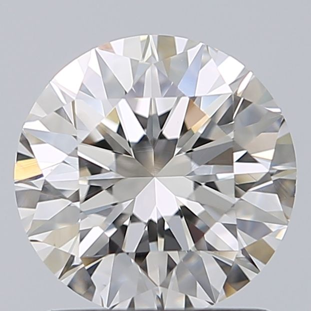 1.20 Carat Round Loose Diamond, G, VS1, Super Ideal, GIA Certified