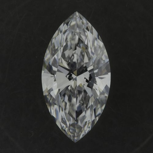 0.80 Carat Marquise Loose Diamond, E, VVS1, Super Ideal, GIA Certified