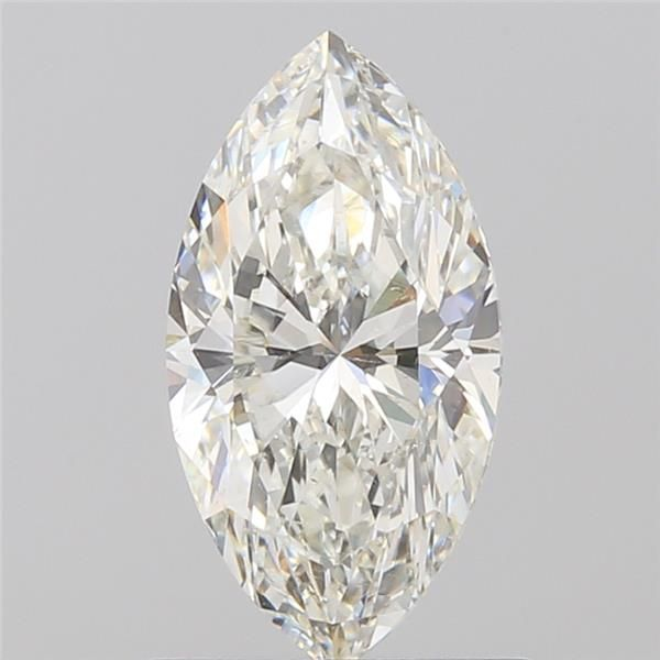 0.80 Carat Marquise Loose Diamond, I, SI1, Ideal, GIA Certified