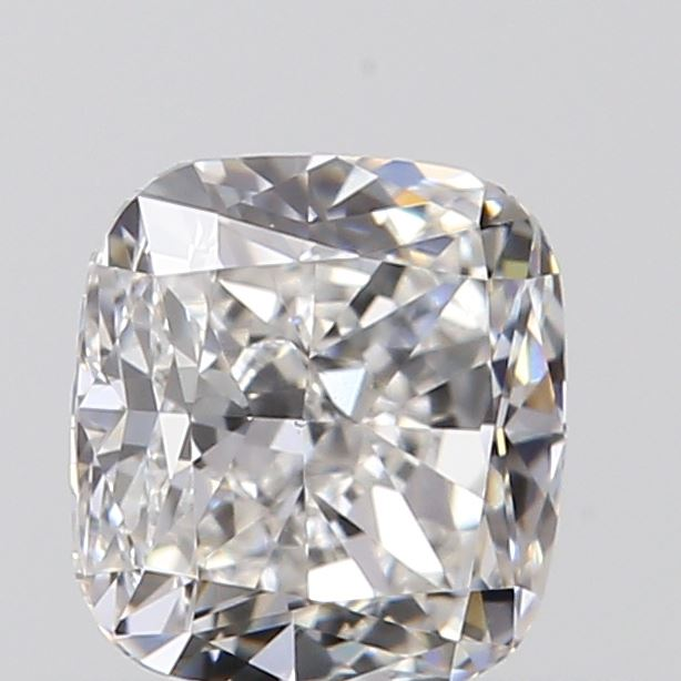 0.51 Carat Cushion Loose Diamond, G, VS1, Excellent, GIA Certified