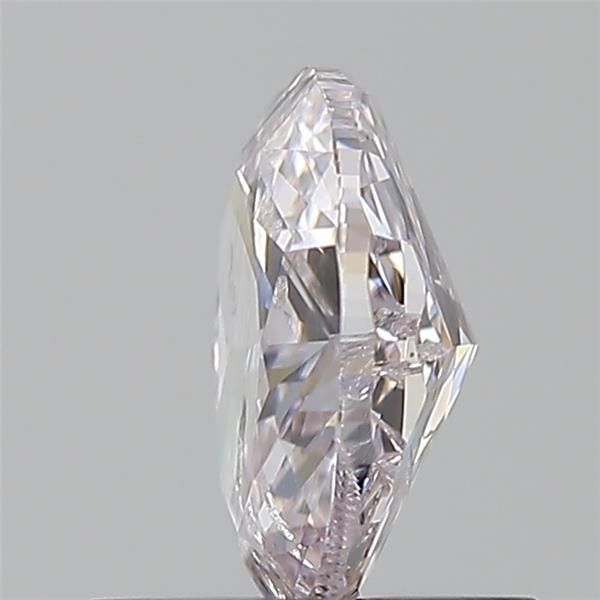 0.71 Carat Oval Loose Diamond, , I2, Excellent, GIA Certified